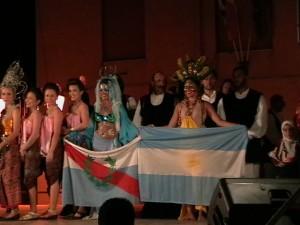 Gruppo Argentino IDAL