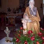 San Matteo Apostolo