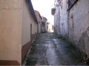 Parte superiore di-Via Garibaldi