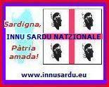 """Innu Sardu Natzionale \\\\""""Sardigna, Pàtria amada!\\\\"""""""